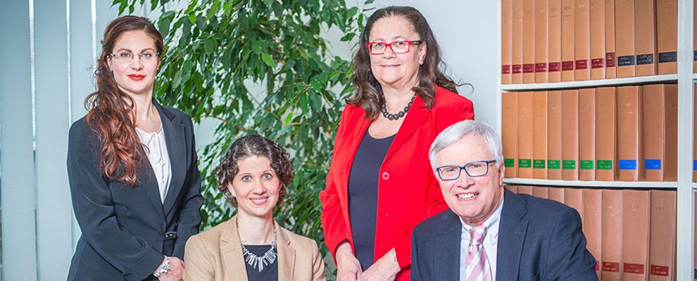 Anwaltskanzlei in Augsburg